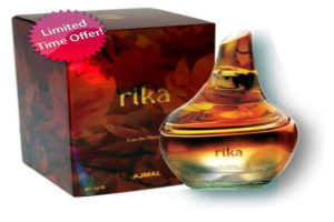 Rika Ajmal Perfume for Women Exclusive Offer For Limited Time