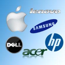 Laptops/Tablets