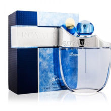 Royale Blue Rasasi 75ML