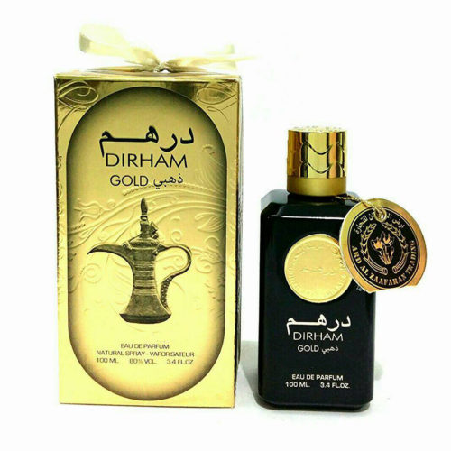 Dirham Gold 100ML