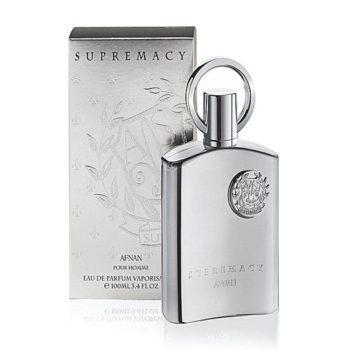 Supremacy Silver 100ML Afnan
