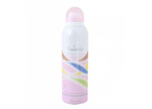 Rasasi Twinkle Pour Femme Body Spray