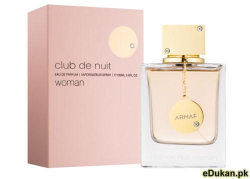 Armaf Club De Nuit For Women 105ML
