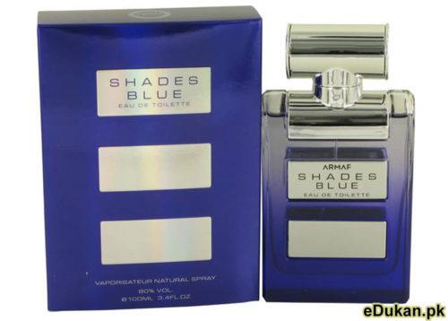 Armaf Shades Blue 100ML