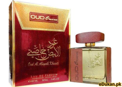 Oud Al Abiyedh Khasati 100ML